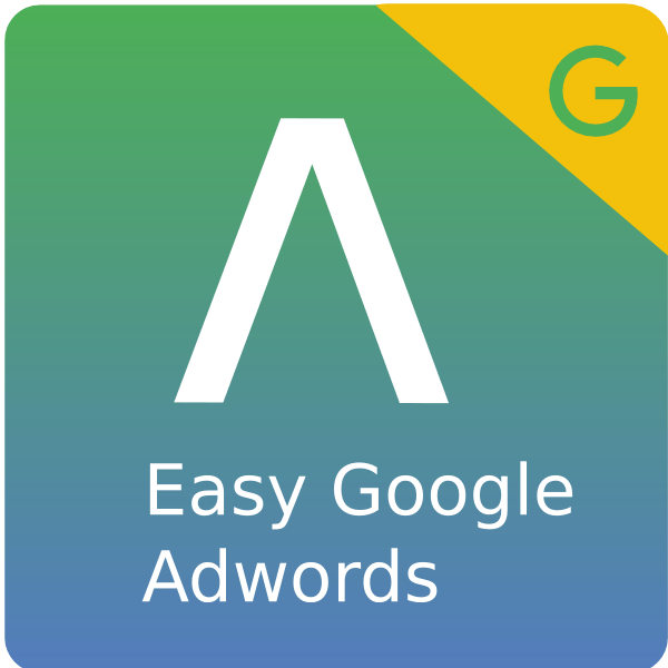 Easy Google Adwords for Prestashop